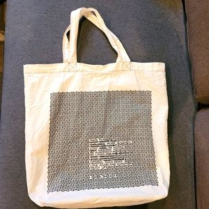 Isabel Marant Cotton L Tote Bag
